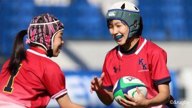 【写真】ボウルトーナメント ー第3回U18女子セブンズ