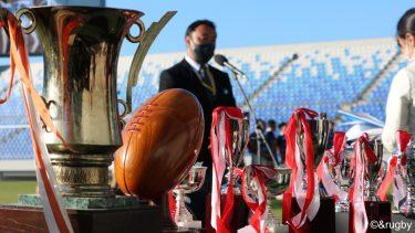 【写真】Epilogue -第100回全国高等学校ラグビーフットボール大会埼玉県予選