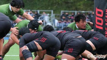 拮抗したゲーム、だけど開いた31点の差|関東大学リーグ戦1部|第3節|大東文化大×日本大